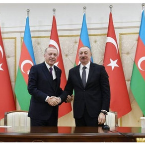 Türkiyə Prezidenti Şuşaya səfər edəcək