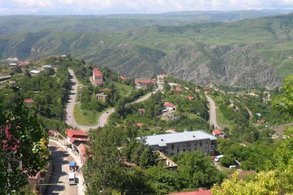 Laçın rayonu