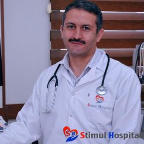 Dr. Azər Mustafayev