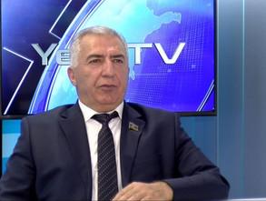 """""""5 rayon"""" məsələsinə ən sərt cavabı Prezident verdi"""" – Deputat Aqil Məmmədov"""