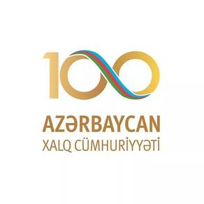 Azərbaycan Cümhuriyyətinin 100 yaşı tamam oldu - ŞANLI YUBİLEY