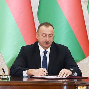 İşğaldan azad edilmiş ərazilərdə Prezidentin xüsusi nümayəndələri olacaq – FƏRMAN