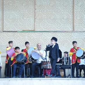 Xırdalanda ''Sazımızın qüdrəti, sözümüzün hikməti'' konserti keçirilib