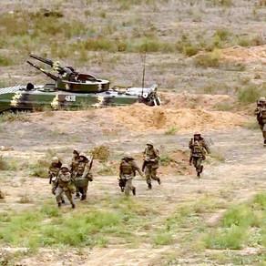 Ermənistan ordusu Qarabağdan TAM ÇIXARILACAQ