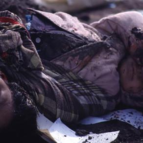 Xocalı soyqırımının beynəlxalq cinayət kimi tanınmasının hüquqi əsasları