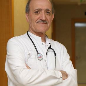 Həkimlərimizi tanıyın!-Professor Sabir Həbibov