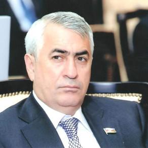 """""""Hər kəs ayıq-sayıq və dövlətin yanında olmalıdır"""" - Cavid Qurbanov"""