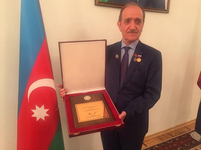 Sabir Həbibov