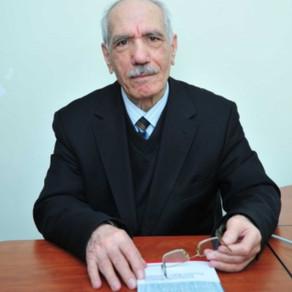 Azərbaycanlı alimin monoqrafiyası Almaniyada nəşr edilib