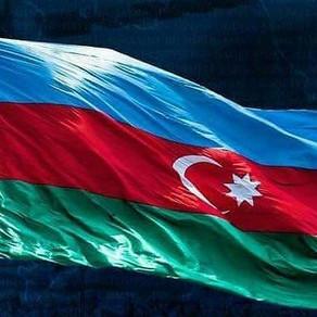 Azərbaycan Bayrağı 100 il