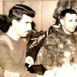 Polkovnik Balay Nesibovun 1993-cü ilin dekabrında başlamış Murovdağ əməliyyatı barədə xatirələri.