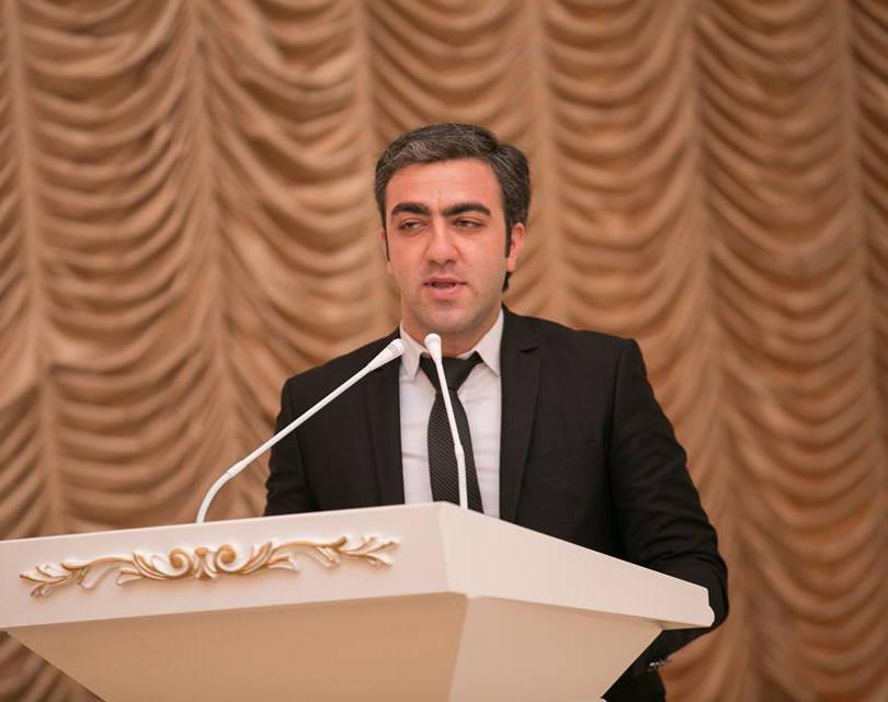 Səfər İdrisov