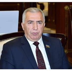 ''İşğal altındakı rayonlar istisnasız azad olunmalıdır'' – Lavrovun bəyanatına deputatdan reaksiya