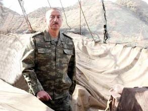 Ali Baş Komandan Qubadlıda fərqlənmiş iki birlik komandirini TƏBRİK ETDİ