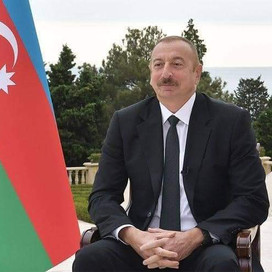 Prezident Madagizi işğaldan azad edən generala TAPŞIRIQ VERDİ
