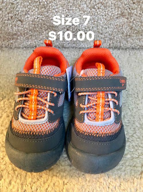 New Boy Shoes