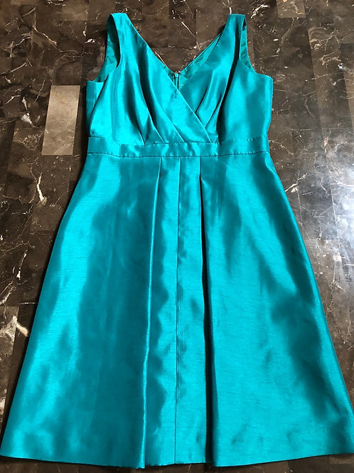New Turquoise Dress