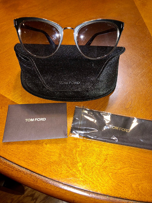 Authentic New Tom Ford Glasses