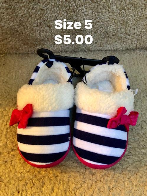 New Girls Slipper Shoes