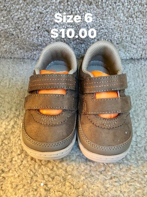 New Boy Shoes -Stride Rite