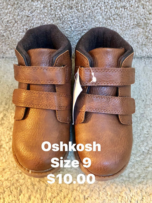 New OshKosh Boy Shoe