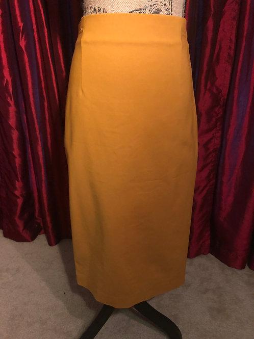 New Zara Pencil Skirt