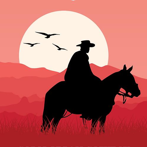 Colombian Cowboy - (Single Origin - TKO)