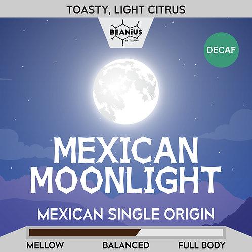 Mexican Moonlight (DECAF) - Single Origin
