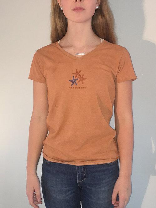 Starfish V-Neck