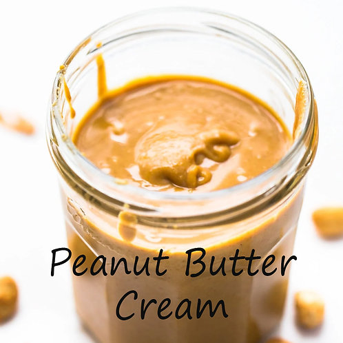 Peanut Butter Cream