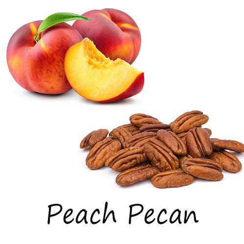 Peach Pecan (Crumb Top)