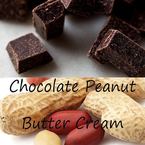Chocolate Peanut Butter Cream