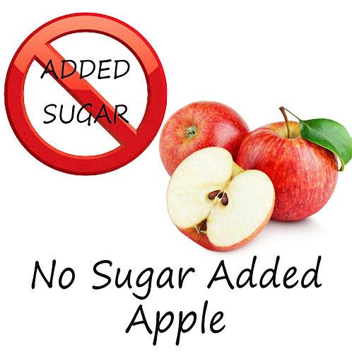 No Sugar Added Apple