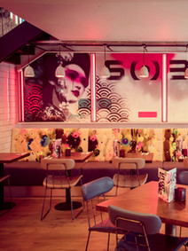 soba greek street leeds