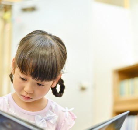 【助産師ayano】5歳娘、実際に読んだおススメ絵本