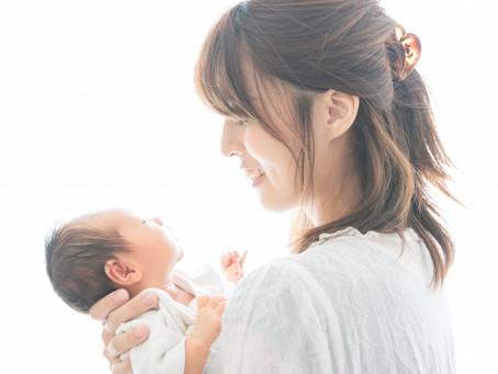 生後11日目 産後ケア