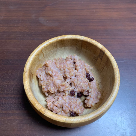 発酵玄米ごはんでヘルシー時短!