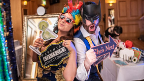 7 Things to Consider When Hiring a Photo Booth