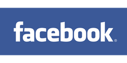 Facebook logo May 2019