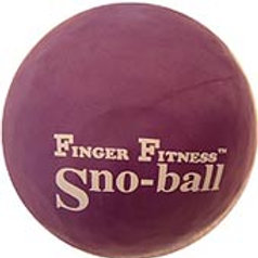 FINGER FITNESS Sno-Ball
