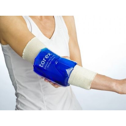 Torex Premium Hot & Cold Therapy Sleeve – Elbow