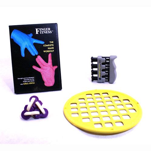 Finger Fitness Senior's Bundle