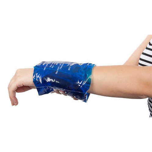 Torex Premium Hot & Cold Therapy Sleeve - Wrist