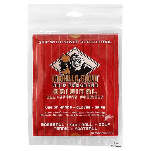 Gorilla Gold® Grip Enhancer