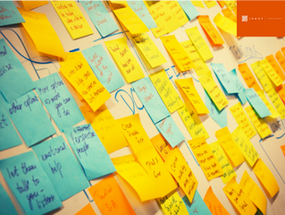 Design Thinking:  La Democratización de la Innovación