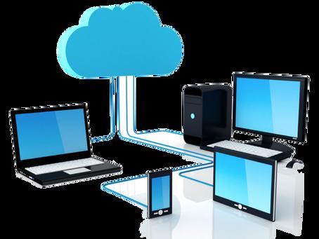 Cloud - Previsões para 2018