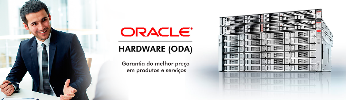 ODA - Oracle Database Appliance