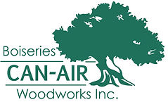 Green Tree CAN-AIR logo