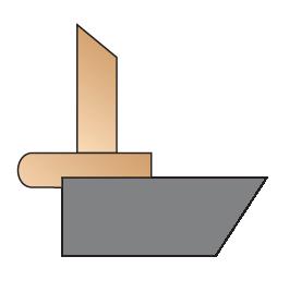 Landing Tread / Nosing Information