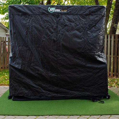 The Net Return Outdoor Cover for Pro Series V2
